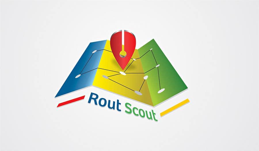 Penyertaan Peraduan #                                        66                                      untuk                                         Design a Logo for our Travel Website