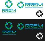 Graphic Design Contest Entry #583 for Logo Design for RREM  (Rubber Recycling Engineering Management)