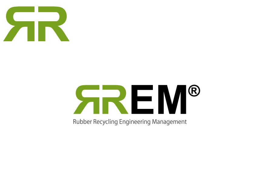 Contest Entry #450 for Logo Design for RREM  (Rubber Recycling Engineering Management)