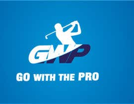 #243 para Logo Design for Go With The Pro por vinayvijayan