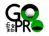 Graphic Design Kilpailutyö #116 kilpailuun Logo Design for Go With The Pro