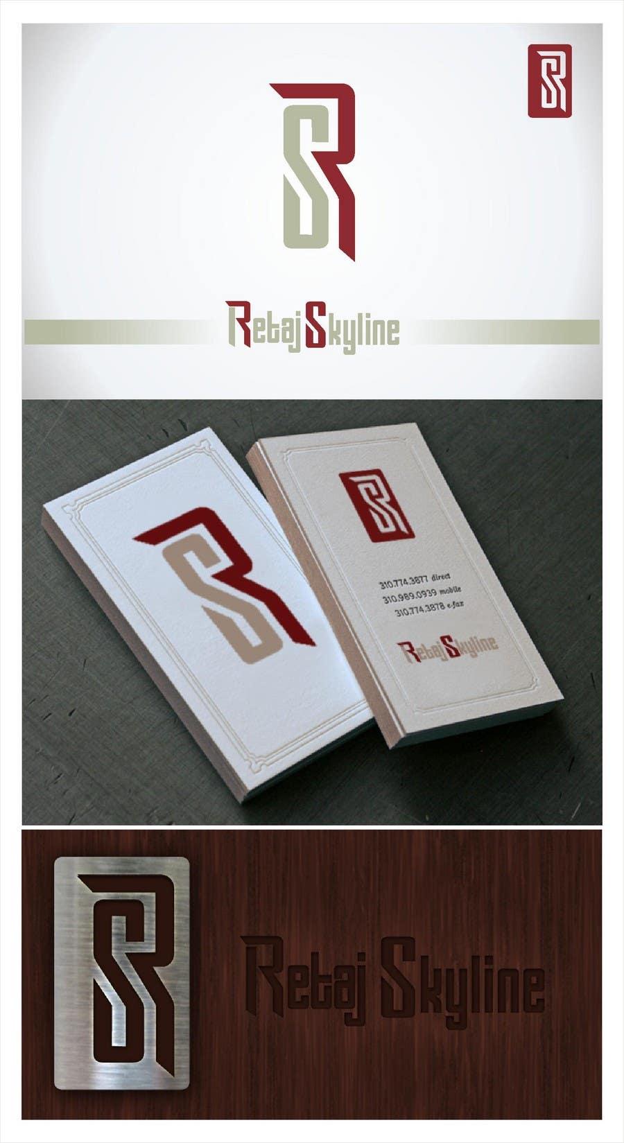 Inscrição nº                                         158                                      do Concurso para                                         Graphic Design for Retaj Skyline ??? ?????