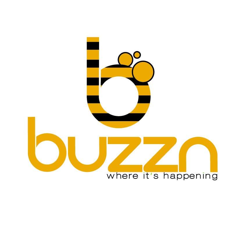 Конкурсная заявка №372 для Logo Design for buzzn