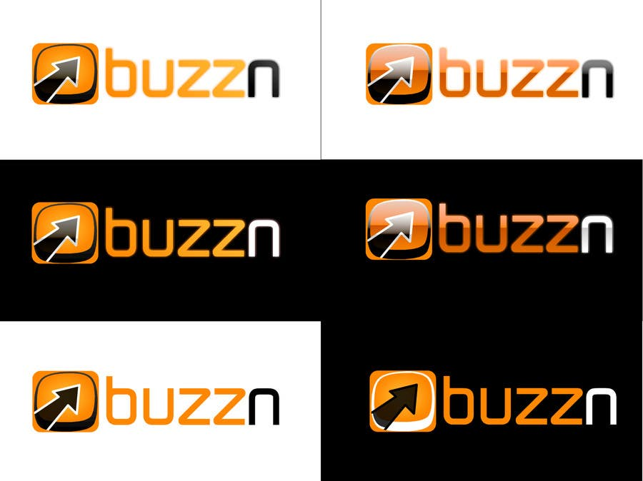 Конкурсная заявка №428 для Logo Design for buzzn