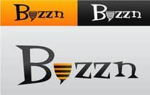 Graphic Design Конкурсная работа №385 для Logo Design for buzzn