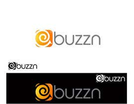 #183 для Logo Design for buzzn от MED21con
