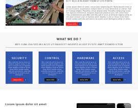 tarana1 tarafından Build a Website for Ultra Access Limited için no 7