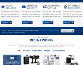 TemplateDigitale tarafından Build a Website for Ultra Access Limited için no 3