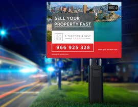 #5 สำหรับ Billboard Real Estate โดย DEZIGNWAY