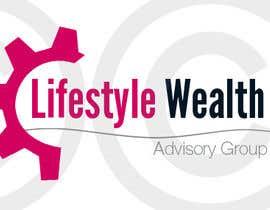 #1 untuk Lifestyle Wealth Logotype oleh KristijanMKD