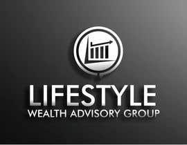 #38 untuk Lifestyle Wealth Logotype oleh anibaf11