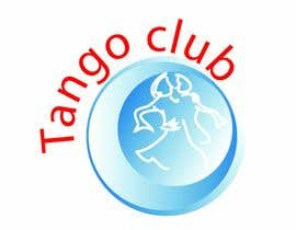 #69 dla Icon or Button Design for Tango Club przez smjada06
