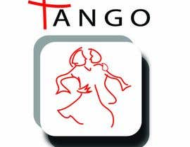 #68 dla Icon or Button Design for Tango Club przez smjada06