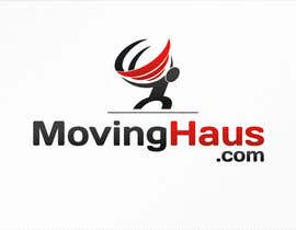 nº 65 pour Logo Design for MovingHaus.com par dwimalai