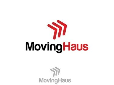 #89 para Logo Design for MovingHaus.com por rraja14