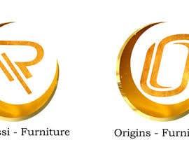 #3 for Furniture Metal Label Design af MOUADSABER