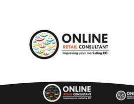 #153 for Logo Design for Online Retail Consultant by danumdata