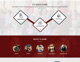 #12 para Design a Website Mockup de Bkmraj