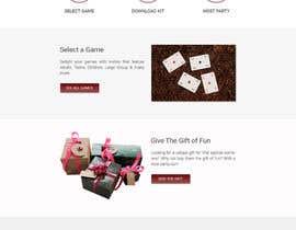#30 para Design a Website Mockup de shakilaiub10