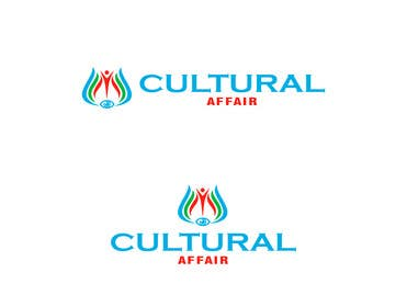 #74 for Logo for a cultural community/brand by logoart5