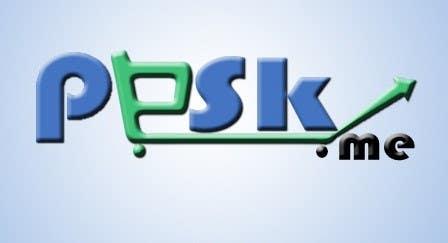 Конкурсная заявка №459 для Logo Design for Pesk.me