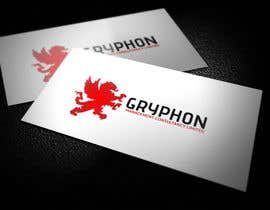 #13 untuk Logo Design: Gryphon&Co. Management Limited oleh Dreamofdesigners