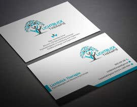 #166 for Business Card template designs by BikashBapon