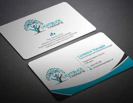#167 for Business Card template designs by BikashBapon