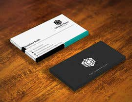 #67 for Business Card template designs by gobinda0012