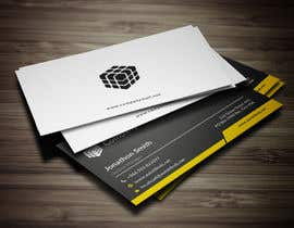 #68 for Business Card template designs by gobinda0012