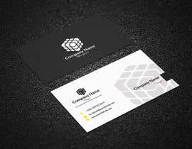 #69 for Business Card template designs by gobinda0012