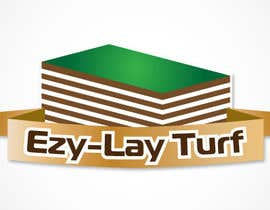 #247 for Logo Design EZY LAY by raffyph1