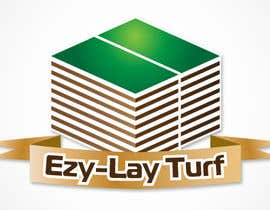 #249 for Logo Design EZY LAY by raffyph1