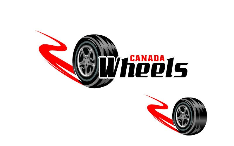 Proposition n°                                        51                                      du concours                                         Graphic Design for Canadawheels.ca