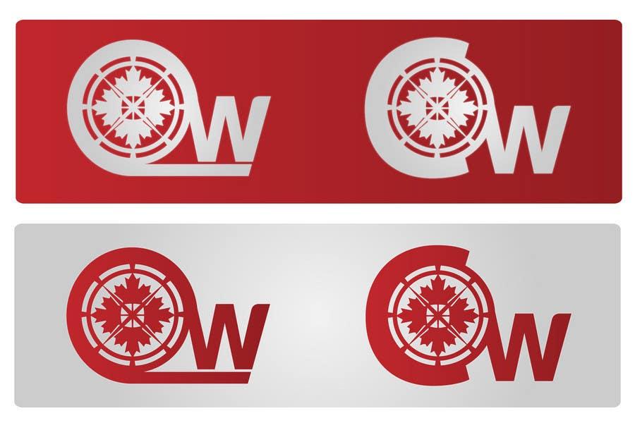 Inscrição nº                                         36                                      do Concurso para                                         Graphic Design for Canadawheels.ca