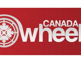 nº 5 pour Graphic Design for Canadawheels.ca par cristianzaharia