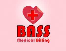 #28 untuk Design a Logo for Bass Medical Billing oleh natrajprem