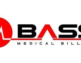 #19 untuk Design a Logo for Bass Medical Billing oleh FROZZUN