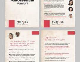 Nro 11 kilpailuun Design a 30-page brochure käyttäjältä PabloSabala