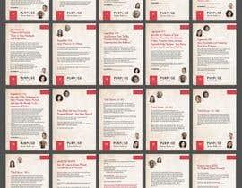 Nro 13 kilpailuun Design a 30-page brochure käyttäjältä PabloSabala