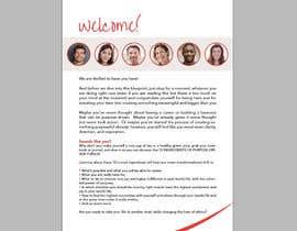 Nro 3 kilpailuun Design a 30-page brochure käyttäjältä Tinave