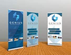 Kawsarka tarafından Design Roll up & Business Card için no 70