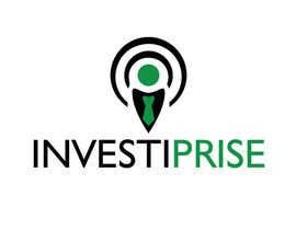 "Nro 104 kilpailuun Design a Logo for the company name ""investiprise"" käyttäjältä Renovatis13a"