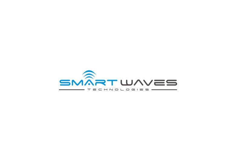 Penyertaan Peraduan #                                        113                                      untuk                                         Design a logo for Smart Waves