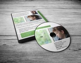 Krcello tarafından Design packaging for a seminar DVD about anxious children için no 14