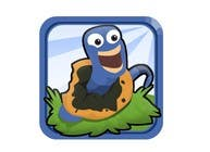 Graphic Design Contest Entry #60 for Icon for Worm game on iPhone and iPad