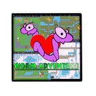 Graphic Design Contest Entry #19 for Icon for Worm game on iPhone and iPad