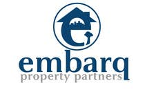 Graphic Design Contest Entry #172 for Logo Design for embarq property partners