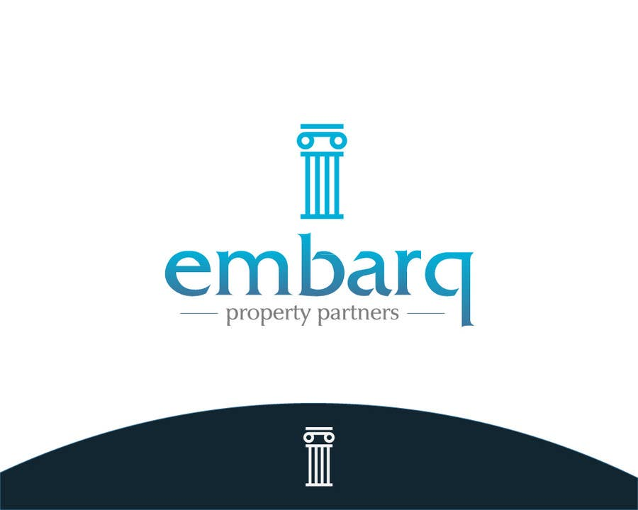 Contest Entry #                                        785                                      for                                         Logo Design for embarq property partners
