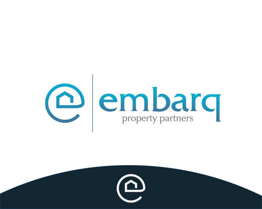 Konkurrenceindlæg #                                        794                                      for                                         Logo Design for embarq property partners